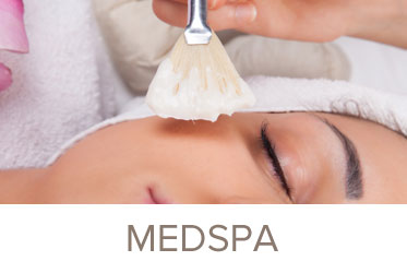 Day Spa - Med Spa